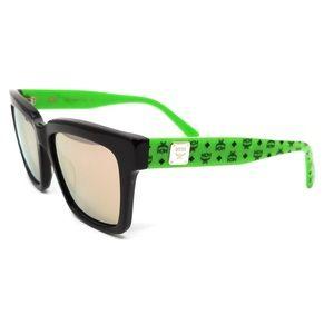MCM Sunglasses MCM646S 207  Rectangle Sunglasses